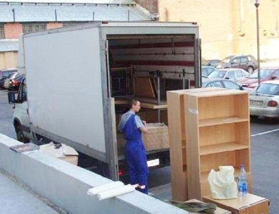 Самостоятельно организованная доставка